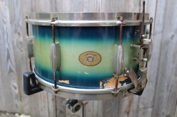 Slingerland late 40's 'Krupa' Model Radio King