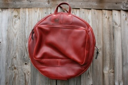CacSac Gig Bags 22'' Cymbal Bag in Red