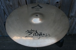 *Used*Zildjian A Custom 16'' Crash