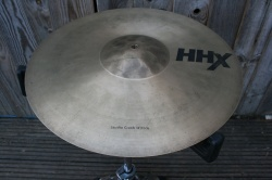 *Used* Sabian HHX 16'' Studio Crash