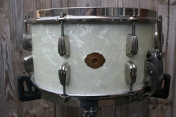 Slingerland 1940's 'Super' Radio King Clamshell