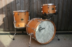 Gretsch 2012 USA Custom  Be-Bop Outfit