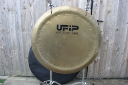 *Used* Ufip 40'' Symphonic Gong