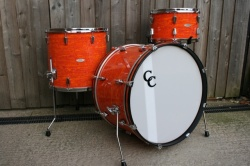 C&C 12th & Vine 'Big Beat' Maple Outfit