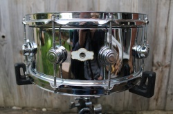 Camco LA Chrome over Brass 14x6.5''