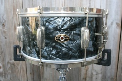 Slingerland 1950's Student Radio King in Black Diamond Pearl