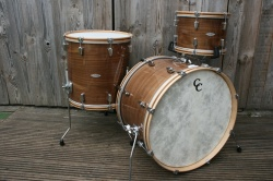 C&C 12th&VIne Walnut Poplar Big Beat