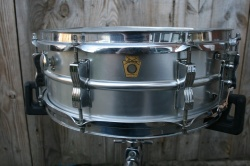 Ludwig 60's Keystone Canister Throne