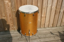Leedy Mid '50's Cocktail Drum Outfit