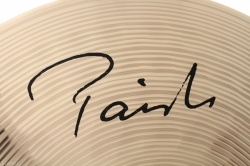 *Used* Paiste Signature Precision Soundedge Hihats 14''