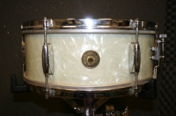 Gretsch 4105 'Dixieland' Round Badge Model